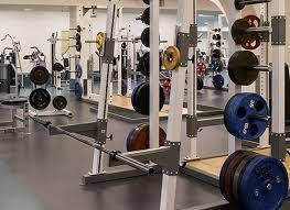 Оснащение спортивных комплексов оборудованием от производителя