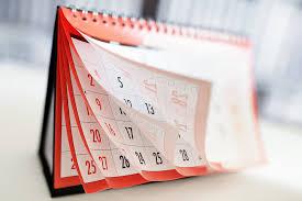 Производственный календарь: для чего он нужен