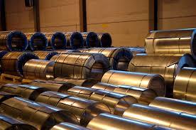 Основные преимущества металлопроката