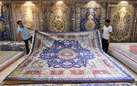 Натуральные ковры: о производстве, особенностях и преимуществах