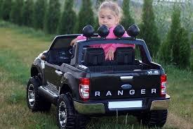 Детский электромобиль - больше, чем игрушка