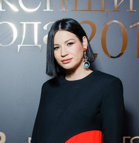 Ида Галич отказалась от «Орла и решки» из-за беременности