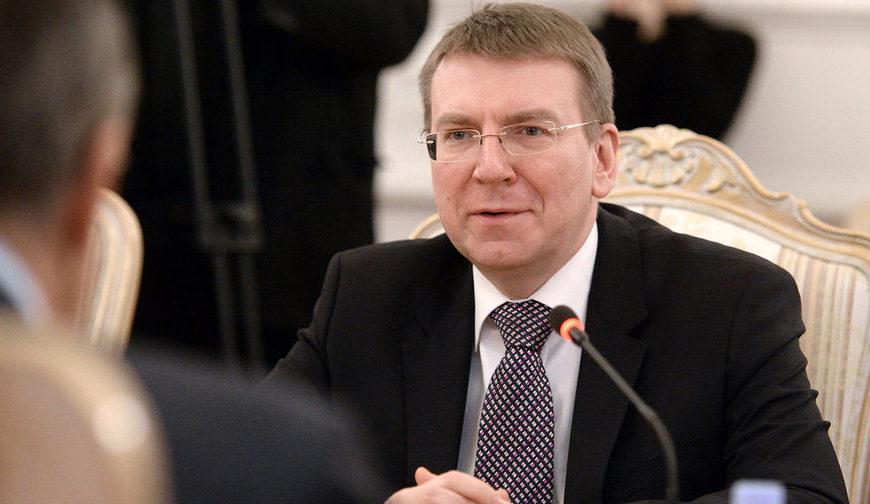 Латвия оценила отказ Турции защищать Прибалтику от «российской угрозы»