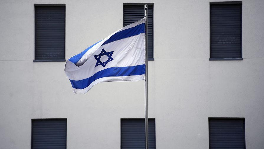 Россия завладела секретной израильской ракетой