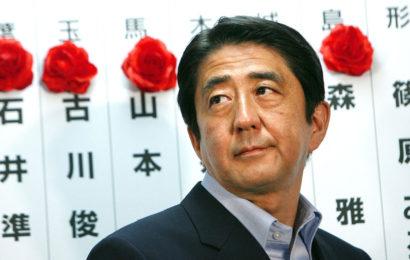 МИД КНДР раскритиковал премьера Японии за ошибку в типе ракет