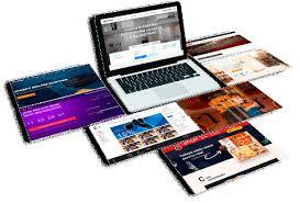 Преимущества создания сайтов под ключ