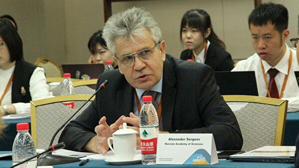 Глава РАН пояснил, зачем развивать научное сотрудничество с Китаем