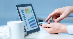 Мобильные приложения для бизнеса и общения