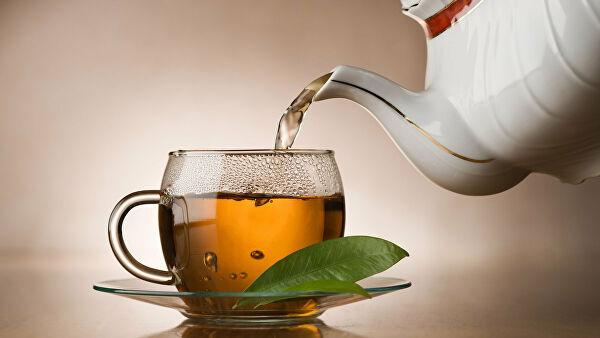 Роспотребнадзор дал россиянам рекомендации по выбору чая