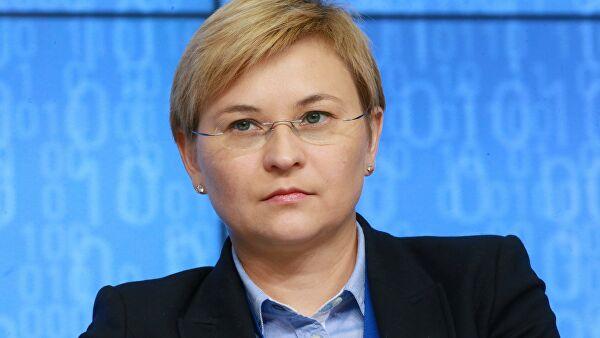 Мишустин назначил Людмилу Бокову замминистра Минкомсвязи
