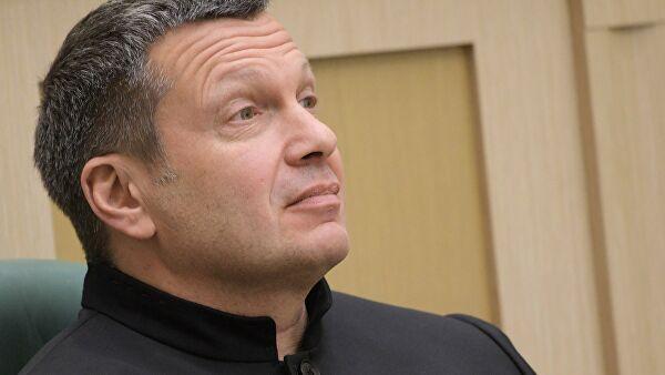 """""""Дурить прекращайте"""": Соловьев оценил увольнение главы Чувашии"""