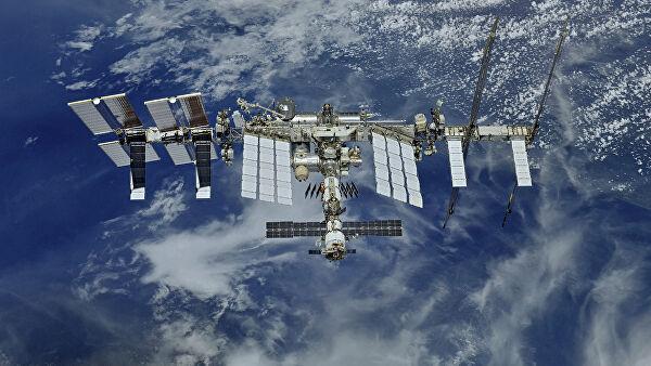 НАСА сообщило о запуске американского военного спутника с борта МКС