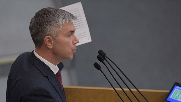 Комиссия ЕР по этике рассмотрит поведение главы Чувашии