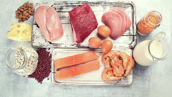 Врачи назвали продукты, позволяющие быстро сжечь жир и нарастить мышцы