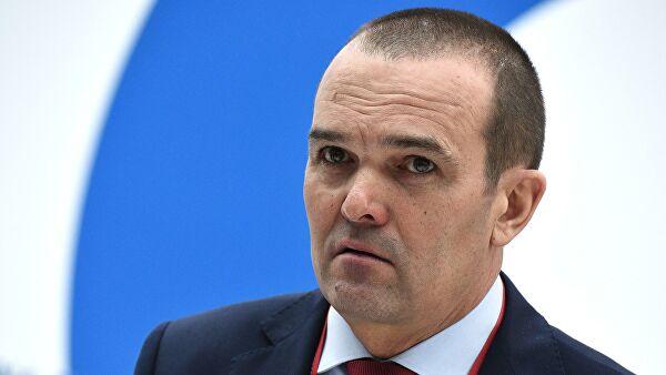 """Комиссия Госдумы по этике просит исключить главу Чувашии из """"ЕР"""""""