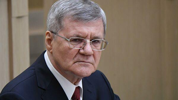 Чайка рассказал о проблемах в сфере освоения бюджета на Кавказе