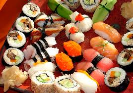 Что такое суши и роллы?