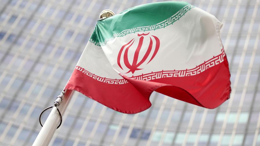 Система ПВО Ирана приняла украинский Boeing за крылатую ракету