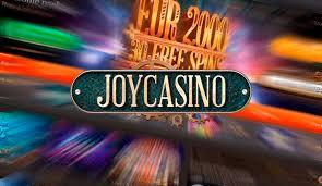 Джойказино – казино, приносящие радость