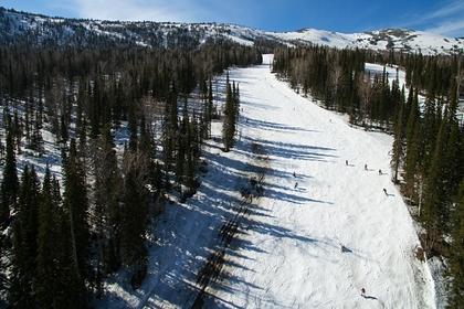 Российский турист наткнулся насобственную лыжу иумер