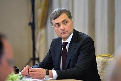 Помощник Путина приехал вАбхазию помочь вурегулировании кризиса