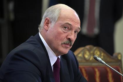 Лукашенко ввел налог нароссийскую нефть