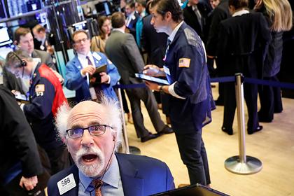 Мировые рынки залихорадило