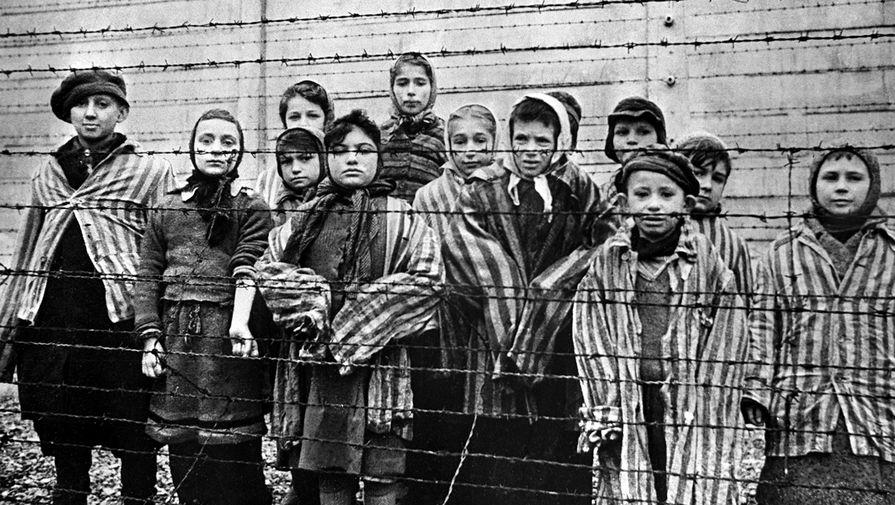В посольстве США назвали ошибкой сообщение об освобождении Освенцима американской армией