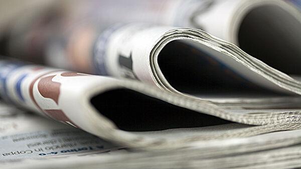 Вступает в силу закон о штрафах за нарушение работы СМИ-иноагентов
