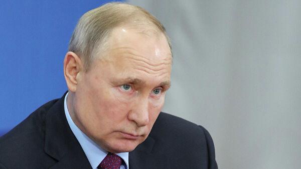 Совет по науке состоится в ближайшие дни, заявил Путин