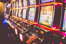 Игровые автоматы онлайн: о преимуществах и возможностях