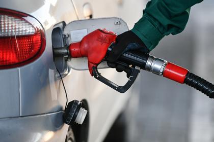 Бензин вРоссии оказался одним изсамых дешевых вЕвропе