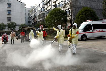 Мировой экономике предрекли затяжные последствия из-за смертельного вируса
