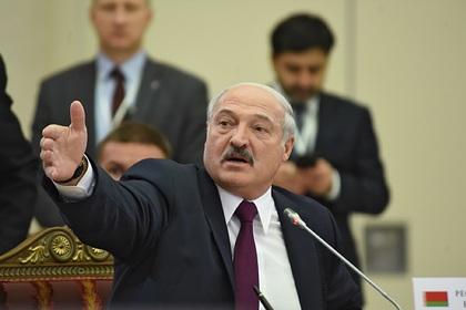 Лукашенко нашел замену российской нефти