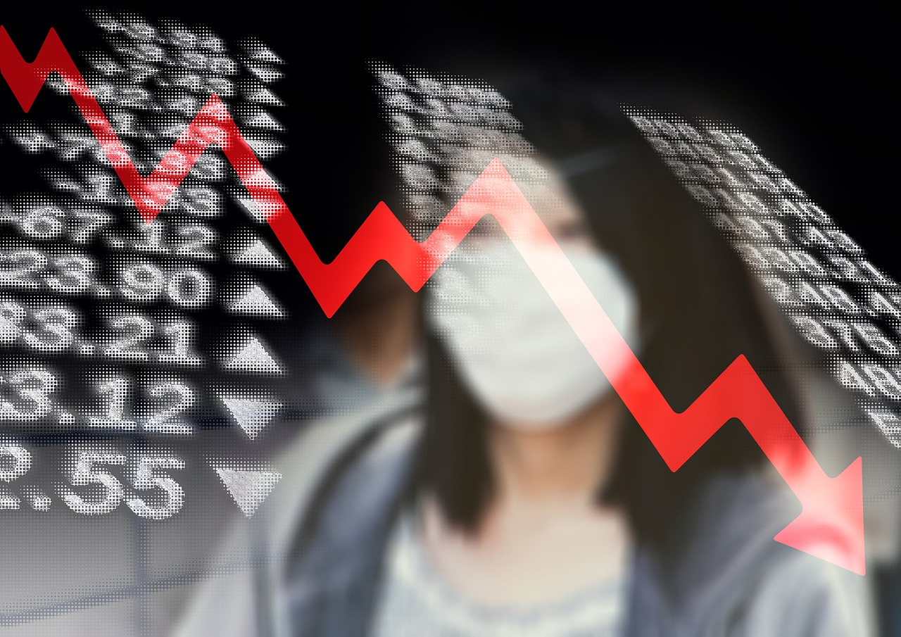 В мире официально начался очередной финансовый кризис
