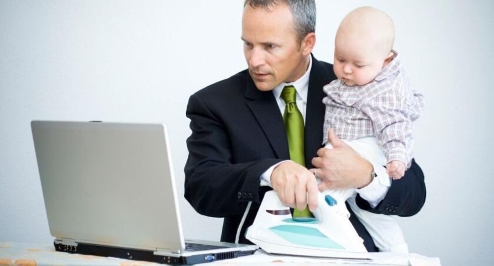 Родители детей от 3 до 7 лет будут получать доплаты