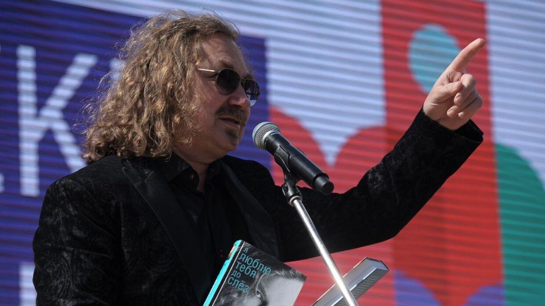 Игорь Николаев в Коммунарке: предположительно с коронавирусом