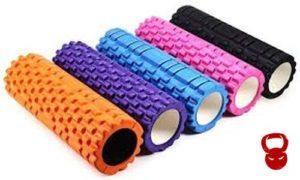 массажных роликов Foam Roller