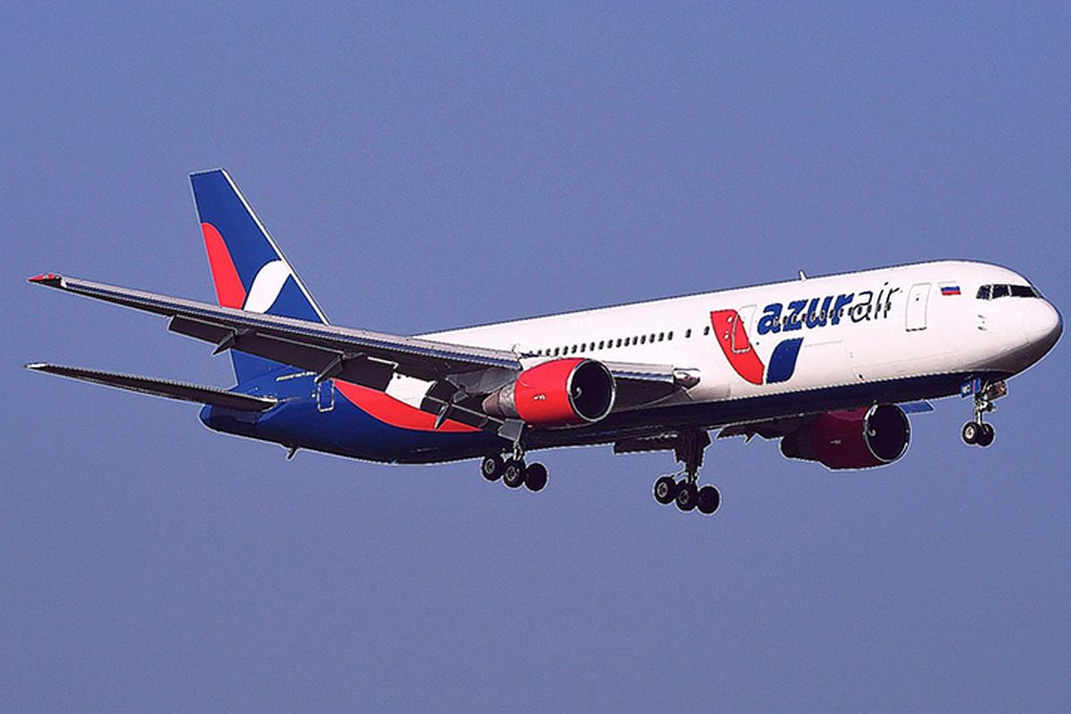 Пассажирский самолёт, подавший сигнал SOS приземлился в Шереметьево