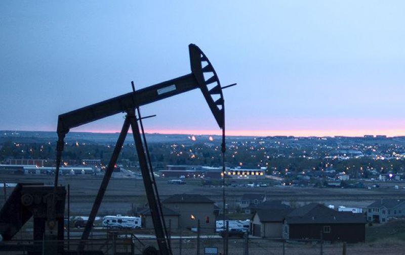 Баррель нефти Brent поднялся выше 28 долларов