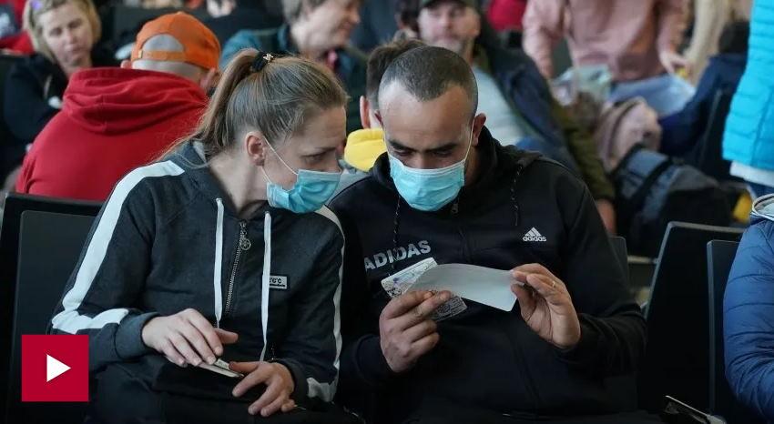 Минздрав рекомендует людям с онкологией оставаться дома
