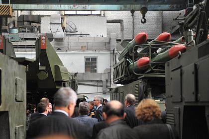 Российской оборонке простят долги насотни миллиардов рублей