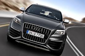 Преимущества автомобилей марки Audi