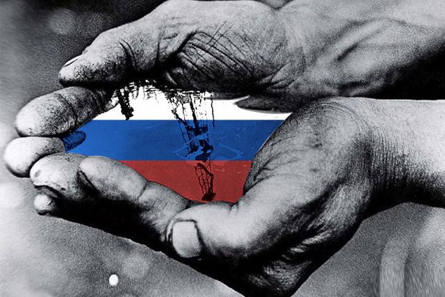 Российские нефтяники сократят добычу на 1.6 баррелей в сутки