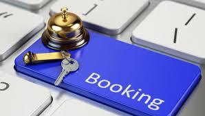 Бронирование номера в отеле: способы и преимущества