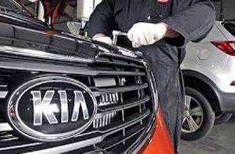 Автомобили марки Киа: о преимуществах и особенностях