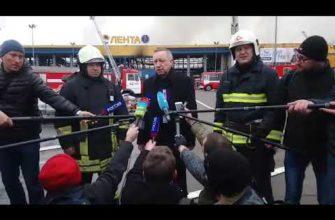 Лента на Обводном: причина пожара, фото, видео, убытки, что сгорело, площадь пожара, будут восстанавливать или нет