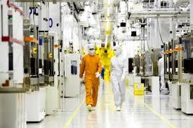 Почему производство электронных компонентов следует заказать в специализированной организации