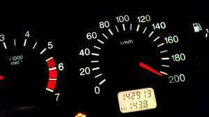 Крутилка для спидометра: быстрый способ изменить пробег авто