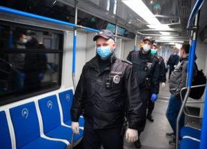 Инфицированные COVID-19 москвичи заплатят 216 млн рублей штрафов